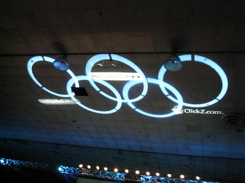 SES Olympics | by TopRankMarketing