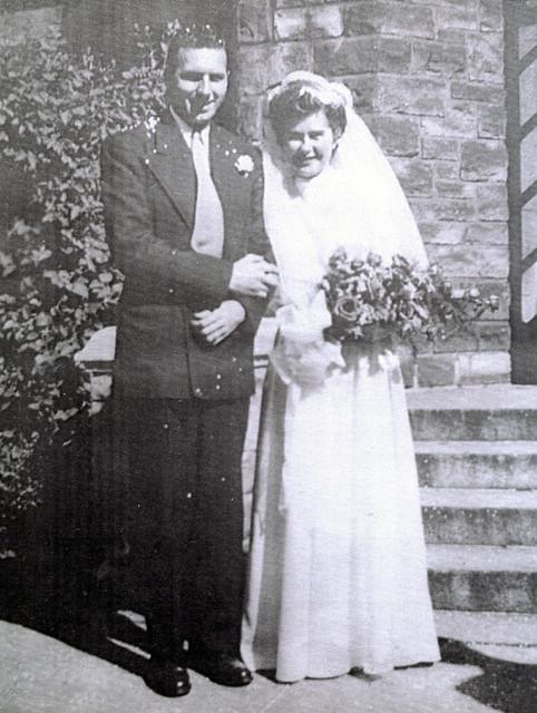Robert and Vivian Dalzell