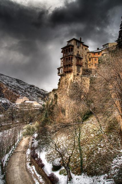 Cuenca Nevado 6