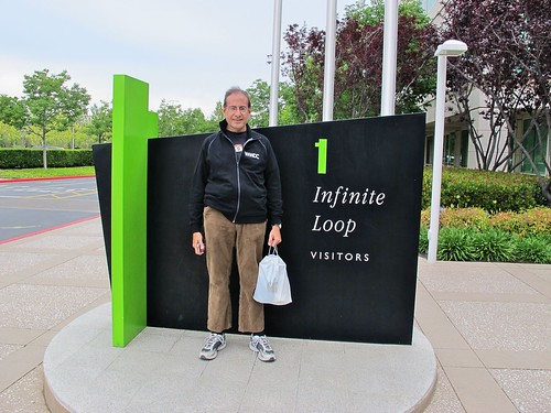 1 Infinite Loop | by mike3k
