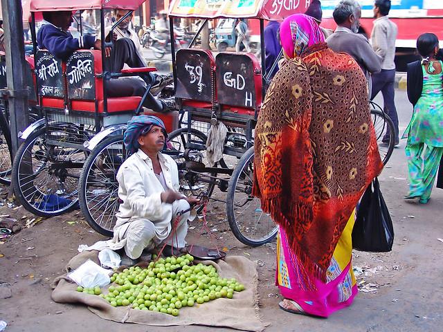India - Streets of Jaipur