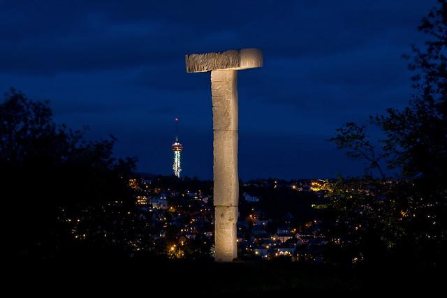 Equilibrio North in Trondheim, Norway