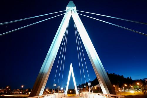 Bridge | by pfala