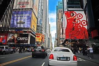 7th Avenue   by ehpien