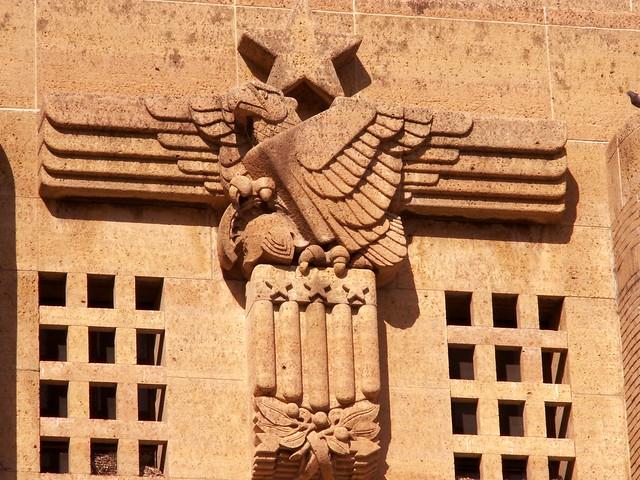 armory eagle