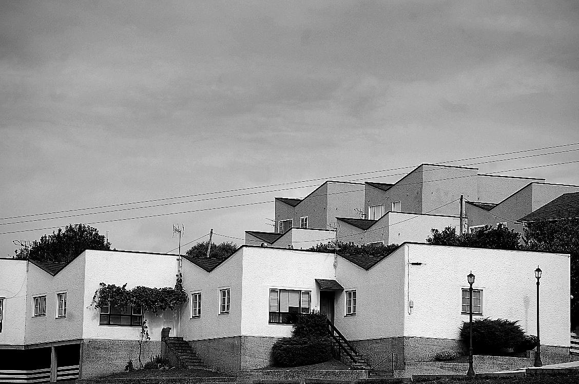 Arquitectura Ignacio Álvarez Castelao