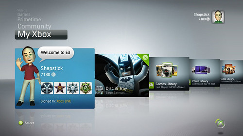 New_Xbox_Experience_Screen2 | by momentimedia