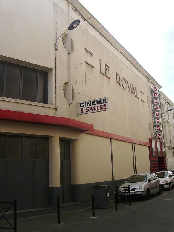 Beziers Le Royale 2008