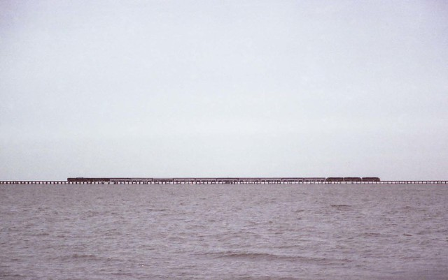 USA New Orleans Southern Crescent Louisiana January 1979