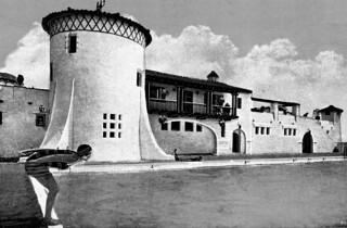 San Clemente Beach Club, circa 1920s