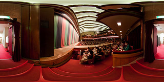 Kabuki-za, a full house | by simon sherwin