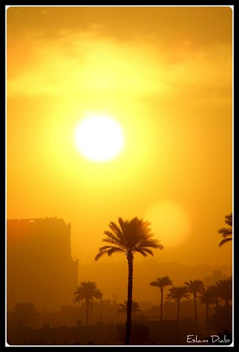 new morning sun hope egypt giza pulm diab explored eslam diamondclassphotographer platinumheartaward flickrphotographeraward amazinglyaxed