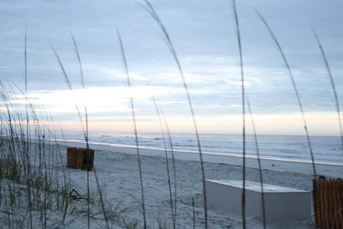 vacation beach sunrise hiltonhead hiltonheadisland