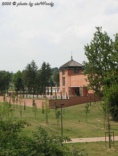 Cimitero Monumentale di Cesena (FC)   by zioWoody