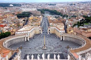 Basilica di San Pietro   by VT_Professor