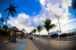 The streets of Cozumel | by star5112