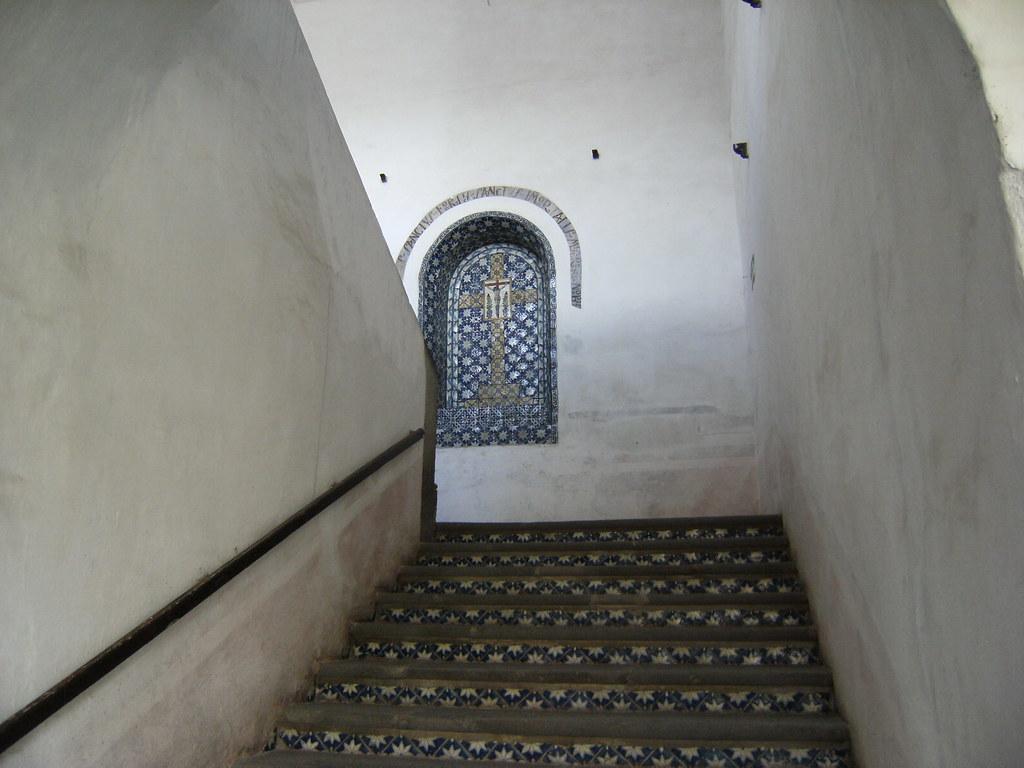 El uso histórico del inmueble fue la semilla que dio vida a la leyenda del Ex Convento de Santa Mónica.
