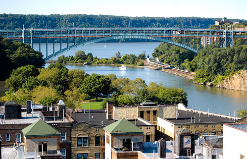 Inwood Hill Park, New York City | by danakosko
