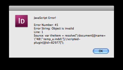 Javascript Error! | Submitted by Alexander Tochilovsky who s… | Flickr