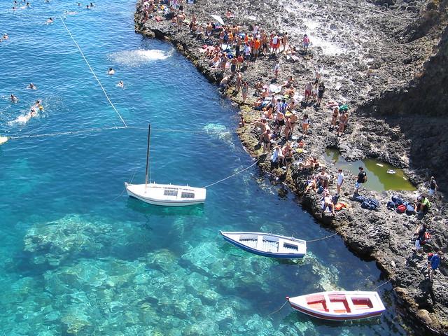 Aci Castello - Sicily - Italy