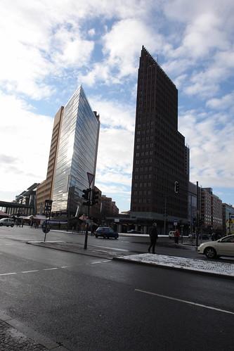 Alex Potsdamer Platz
