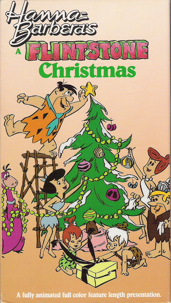 A Flintstone Christmas.A Flintstone Christmas There S Nothing Better Than Christm