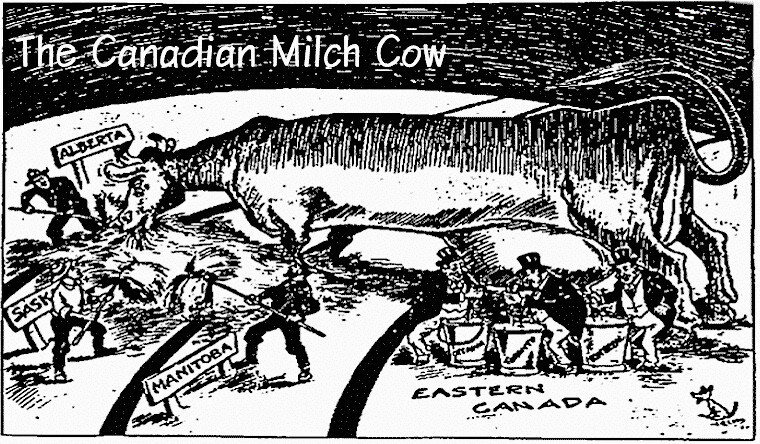 The Milch Cow   The Milch Cow is a cartoon first published i…   Flickr