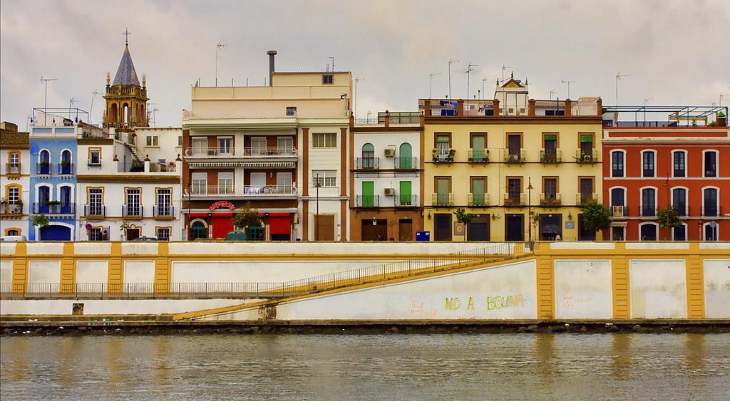 Seville sales tax calculator