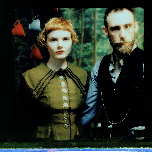 Alun & Johanna (Polaneg)