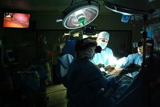 Surgery   by Army Medicine