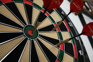 bullseye! | by theogeo
