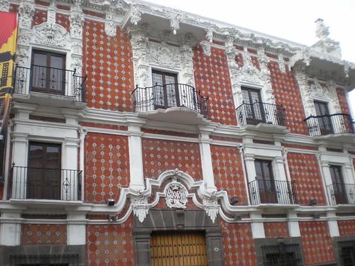 Calles 6 Norte & 4 Oriente, Puebla