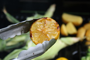 Grilled Lemon | by arsheffield