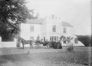 "Atkinson, W.'s house, ""Edenvilla"" / Maison de W. Atkinson « Edenvilla »"