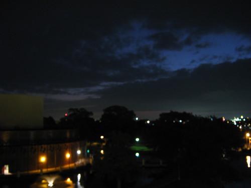 sunrise dawn texas theatre falls sanmarcos texasstate project365