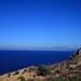 A view from Lo Zingaro Nature Reserve, Sicily