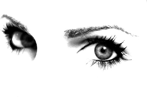Eyes | by Samantha T.