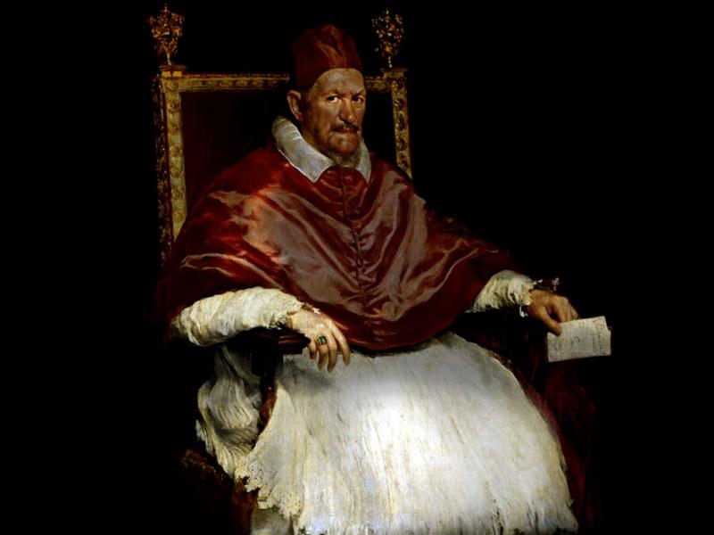 Diego Velázquez 13