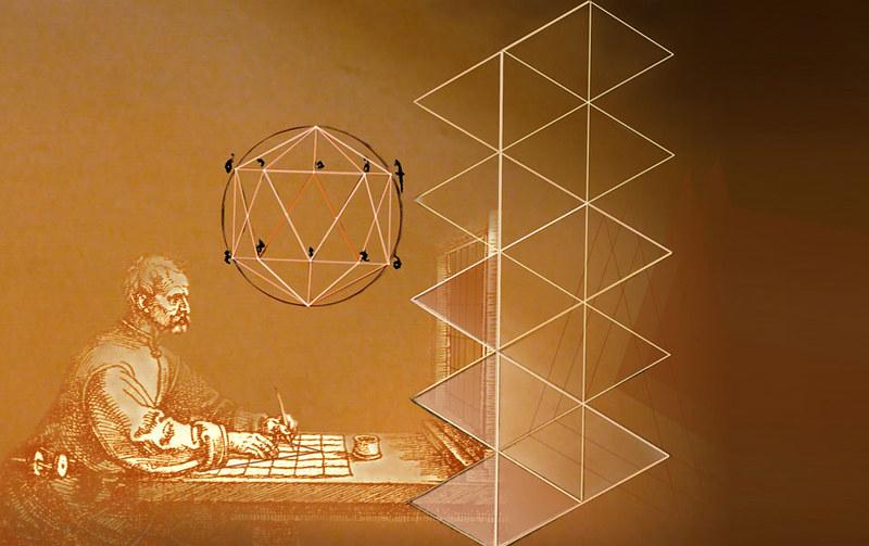 Dobles Helicoides Sistema de Museos Virtuales