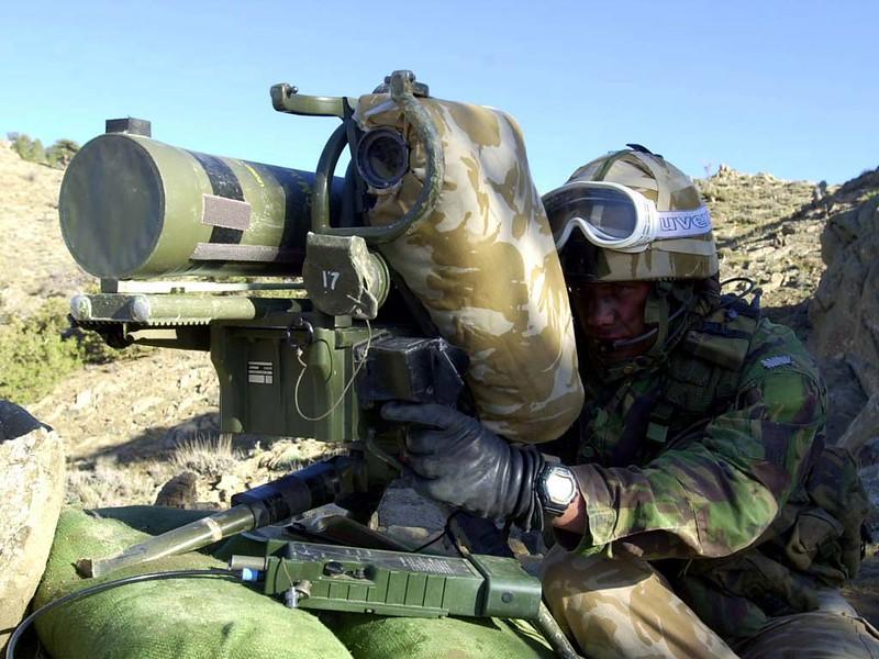 Royal Marines 40 (Afghanistan)