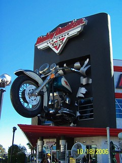 Harley-Davidson Cafe | by Christi_A