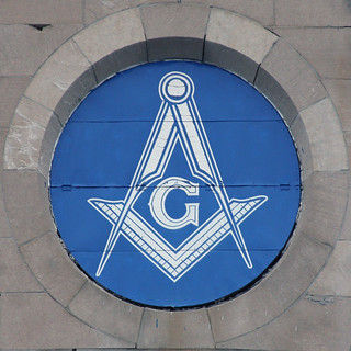 Lodge of Master Masons | by Leo Reynolds