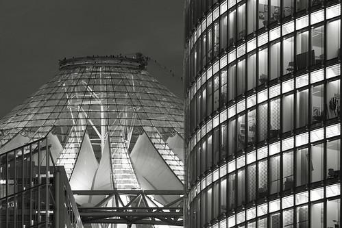 Potsdamer Platz | by 96dpi