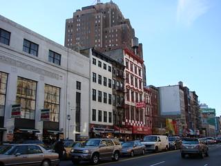 2008-03-02 New York 097 Tribeca Canal Street | by Allie_Caulfield