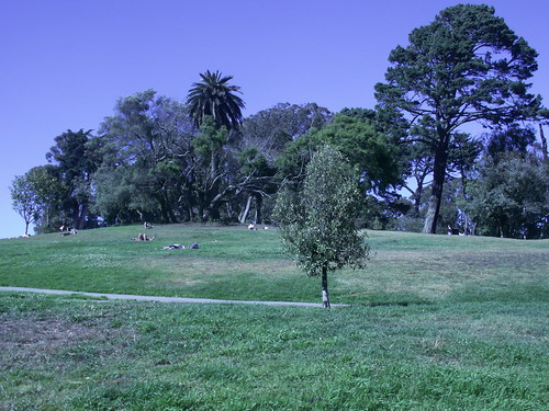 Lafayette Park : versant ouest | by Bruno's Flickr