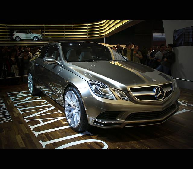Mercedes - Fascination
