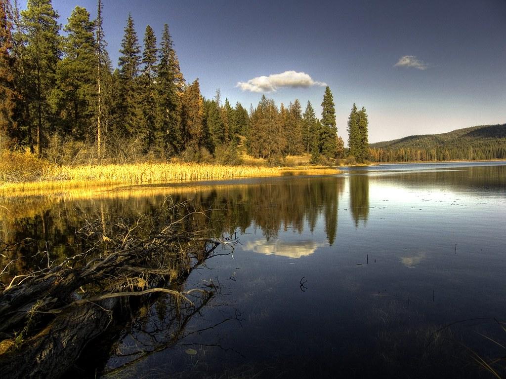 Kane Valley Merritt BC