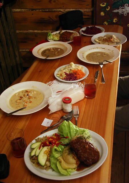 Kuchnia U Babci Maliny Kraków We Ate It All