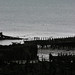 Cancale, v pozadí Mont-Saint-Michel, tam už je Normandie, foto: Petr Nejedlý