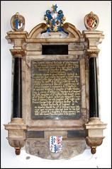 Gosnold memorial